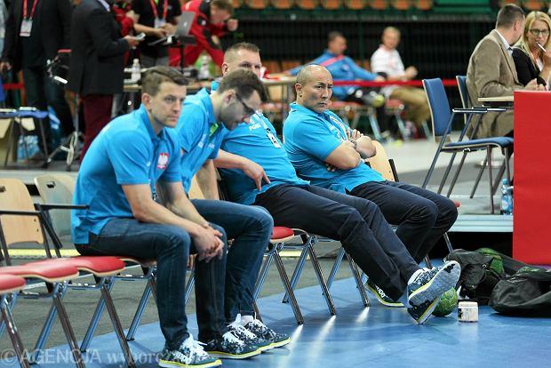 Dujszebajew powołał szeroką kadrę na igrzyska. Z niej skreśli 7 nazwisk