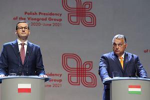 Przez polsko-węgierskie weto Ziobro i Czarnek nie dostaną eurofunduszy