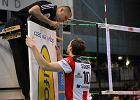Kto poprowadzi mecze Asseco Resovii i Jastrzębskiego Węgla w półfinale PlusLigi?