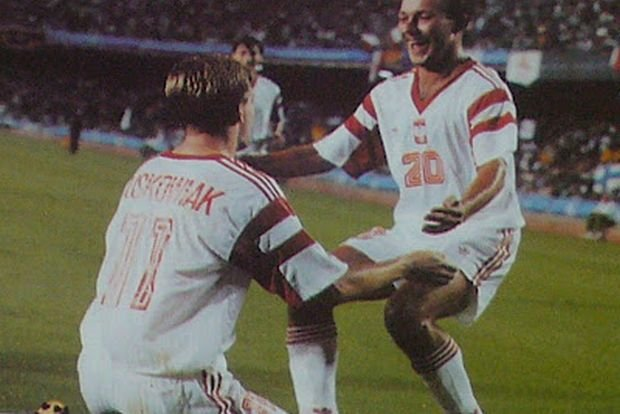 Polska kadra olimpijska, Barcelona 1992