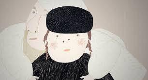 Animacja 'Shaul i Ivan'  na Festiwalu Ale Kino! w Poznaniu