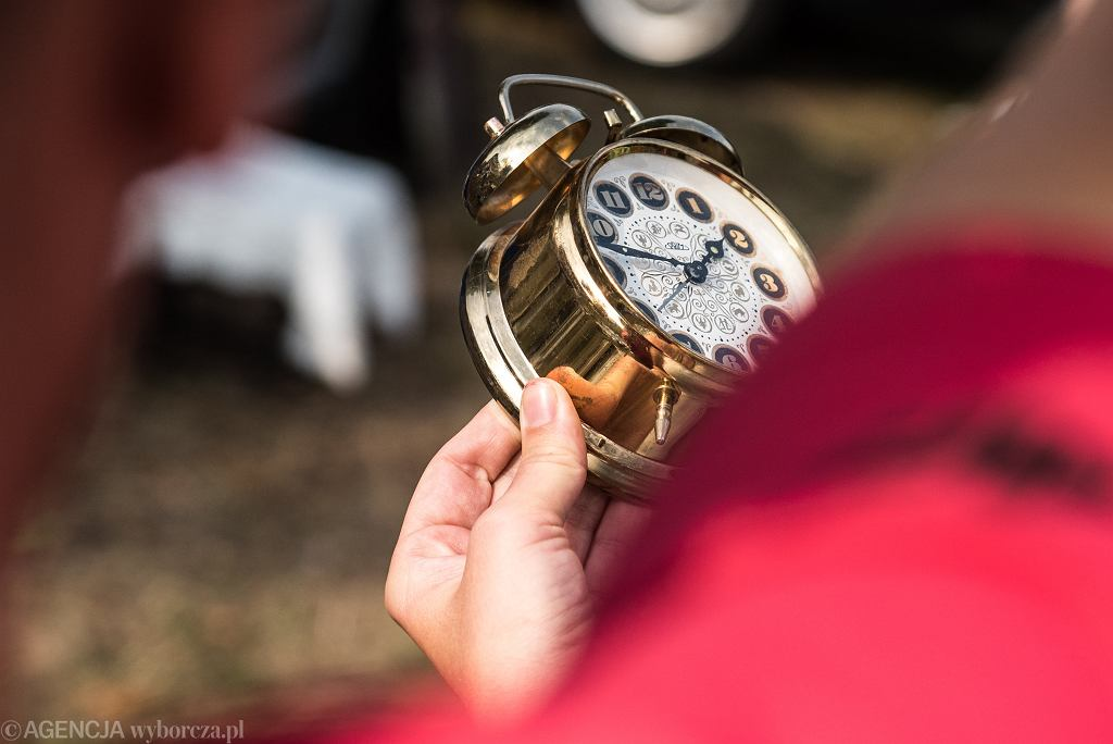 Kiedy zmiana czasu? (zegar - zdjęcie ilustracyjne)