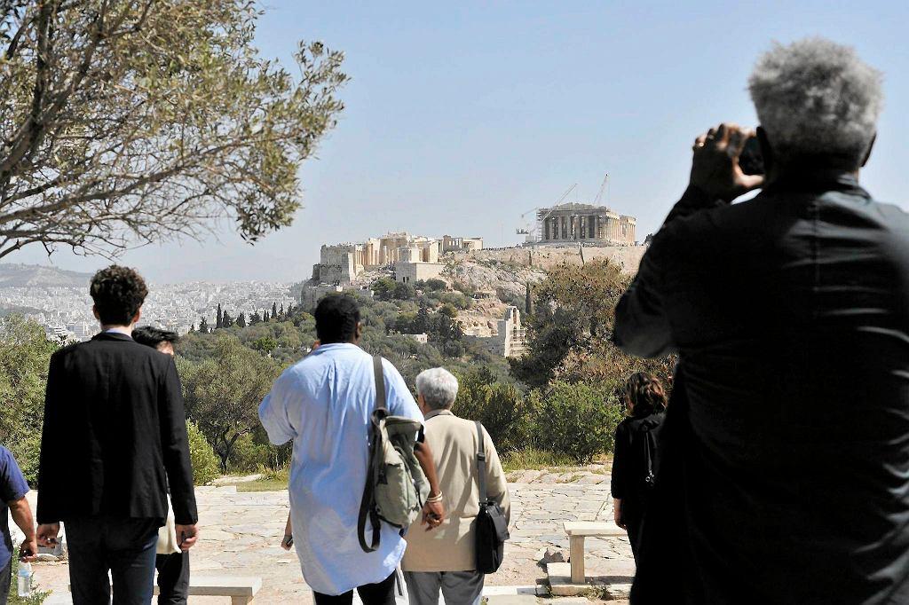 / Methodos, Athens. Photo: FREDDIE F.