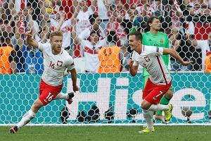 Polska - Ukraina 1:0! Błaszczykowski GOL! Zobacz bramkę na Polsat Sport [YouTube]