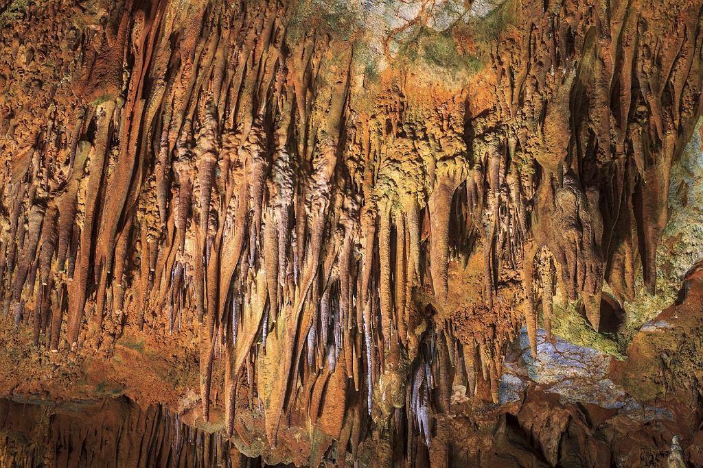 Jaskinia Dalmatas