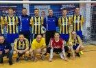 Arka wygrywa turniej w Świdwinie. Trener bramkarzy klubu... najlepszym bramkarzem