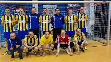 Arka wygrywa turniej w Świdwinie