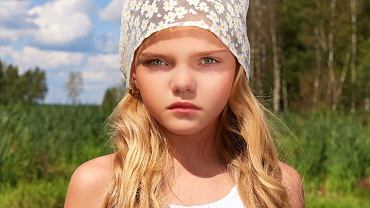 'Najpiękniejsza dziewczynka na świecie'. Kiedyś nikt nie chciał jej adoptować
