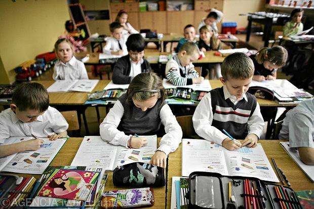 Zapisy do szkoły podstawowej 2021. Nie są skomplikowane, ale trzeba przestrzegać terminów