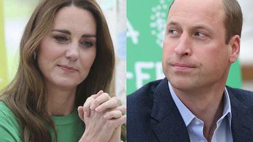 Związek Kate i Williama umiera? Kolejne wspólne wyjście, kolejny dowód. Oddzielili się... stołem