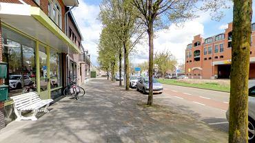 Miasto Weert w Holandii