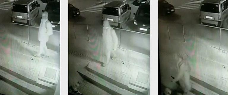 Poznań. zaatakował psa gazem, bo szczekał. Policja złapała sprawcę