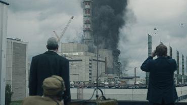 Serial 'Czarnobyl'