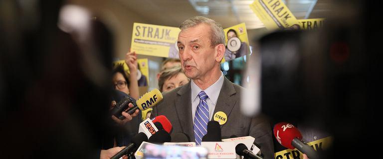 Strajk nauczycieli będzie kosztowny? Mowa nawet o 195 mln zł dziennie
