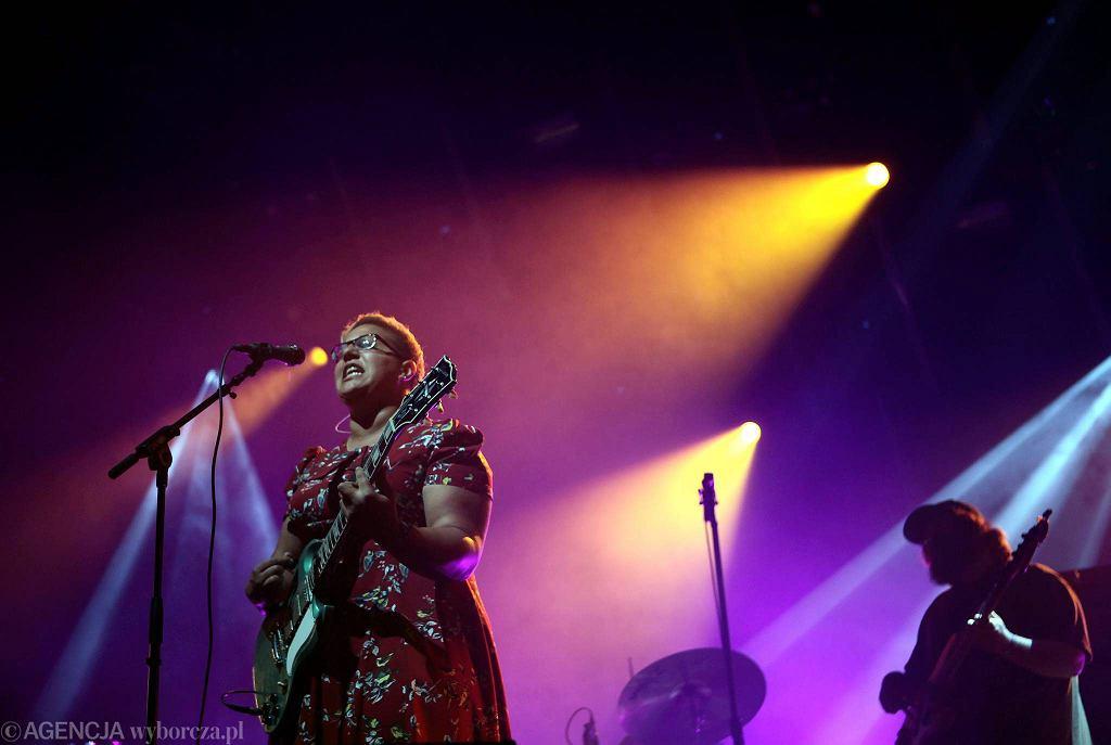 Opener Festival 2015 - Alabama Shakes / RENATA DĄBROWSKA