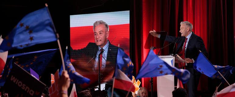 Wiosna pokazała kandydatów do PE. Wyjątek w stolicy