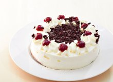 Tort szwarcwaldzki - ugotuj