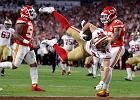 Dramatyczny zwrot w finale Super Bowl. 95 procent szans na triumf i... porażka. Kansas City Chiefs mistrzami po 50 latach przerwy