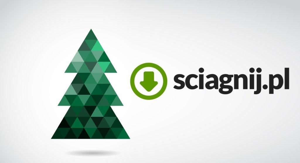 Sciagnij.pl życzy Wesołych Świąt