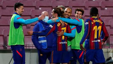 Legenda Barcelony grzmi na gwiazdę.