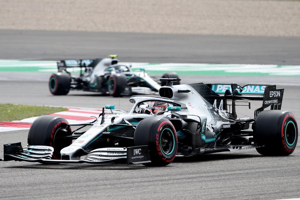 Grand Prix Chin. Gdzie obejrzeć wyścig z udziałem Roberta Kubicy?