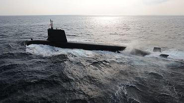 Okręt podwodny klasy Soryu