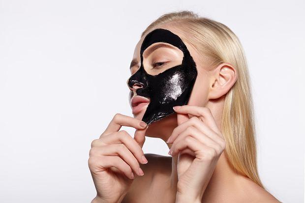 maska do twarzy