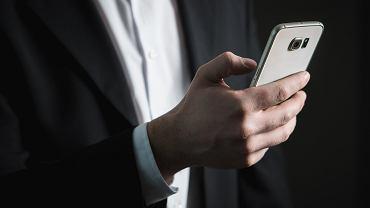 GIS ostrzega: SMS o dodatnim wyniku testu na koronawirusa to spam i oszustwo (zdjęcie ilustracyjne)