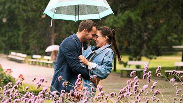 'Miłość do kwadratu', pierwsza polska komedia romantyczna od Netflixa