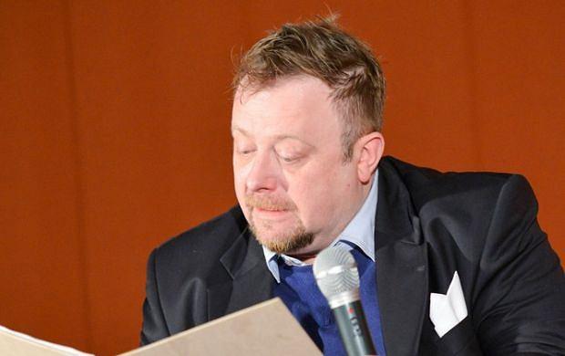 Olaf Lubaszenko.