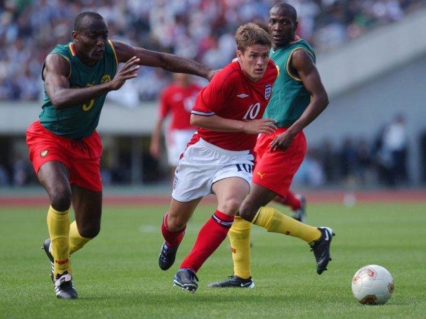 Kamerun 2002