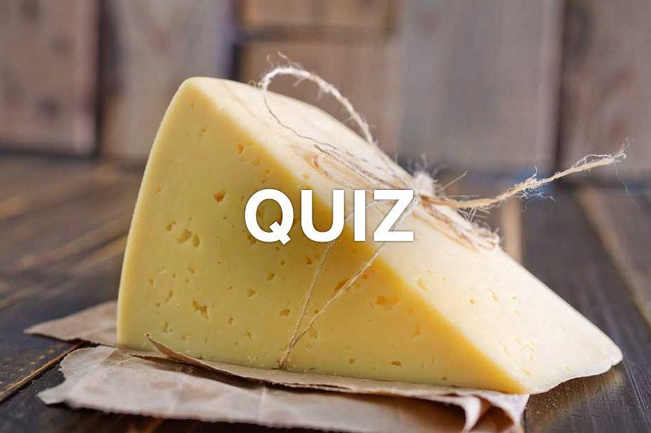 Quiz jedzenie na literę S