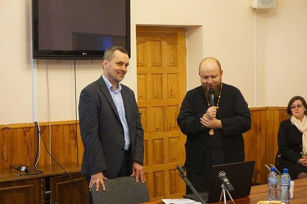 Doktor Paweł Grabowski, twórca Hospicjum Domowego p.w. Proroka Eliasza w Nowej Woli nominowany do Nagrody im. Kanigowskiego