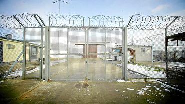 Zakład karny w Garbalinie. 2015 r.