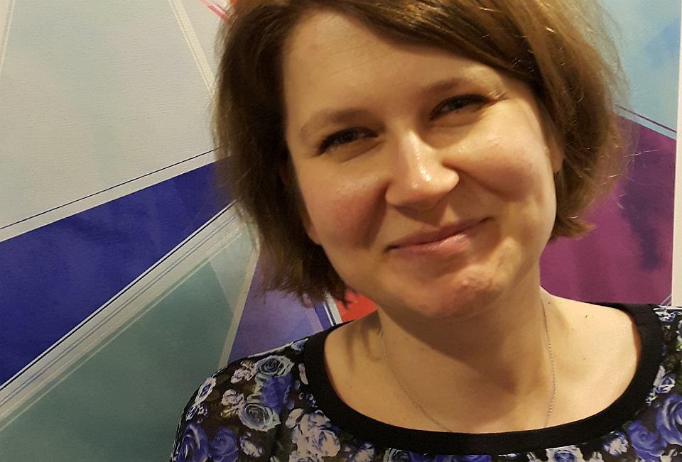 dr Anna Jackowska