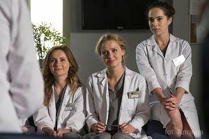 Lekarze na start - odcinek 52