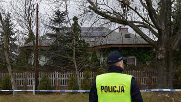 Biegli psychiatrzy uznali, że nastolatek, który w 2019 zamordował rodzinę, był poczytalny