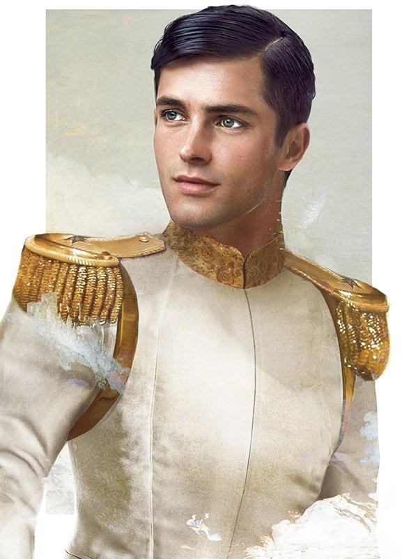 Książę z Bajki