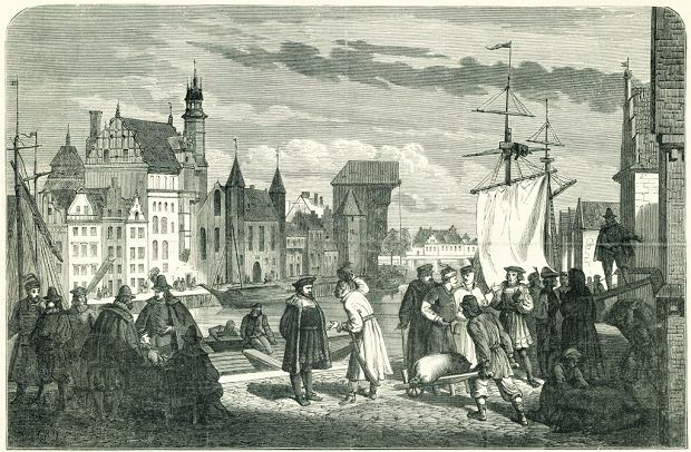 17 kwietnia w historii. Król Polski stłumił antykatolicki bunt