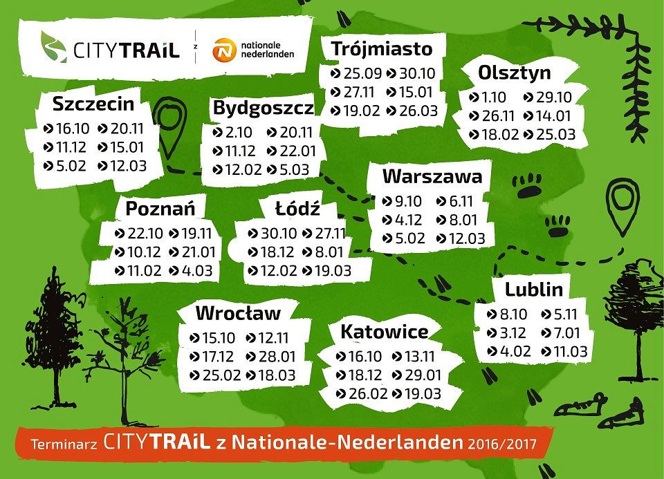City Trail
