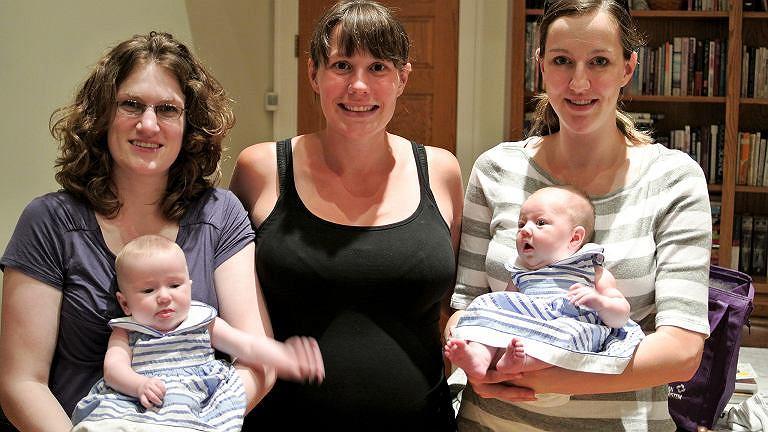 Wiadomo już o ile postarza każda ciąża.