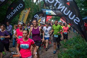 CITY TRAIL onTour: przełajowe bieganie w letnim wydaniu