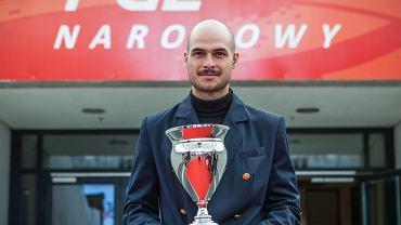 Maciej 'Sawik' Sawicki, dziennikarz i współwłaściciel organizacji e-sportowej devils.one