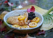 Naleśniki z karmelizowaną pigwą - ugotuj