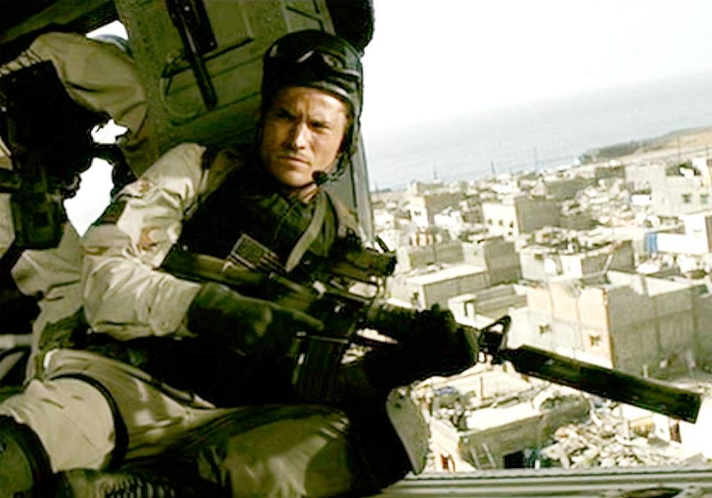 'Terminator: Genisys' - kadr z filmu