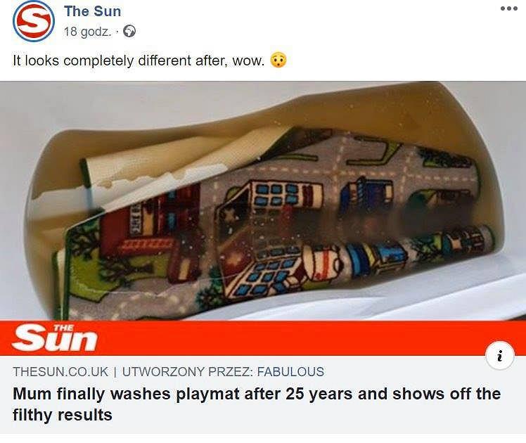 Facebook - The Sun