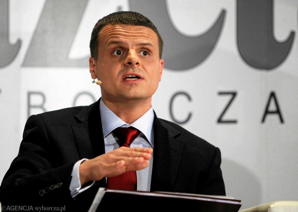 Marek Szczerbowski