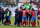 Będą sensacyjne awanse do Lotto Ekstraklasy? Imponujące transfery w Nice 1. lidze