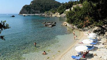 Wakacje na Korfu dla pana Eugeniusza i jego rodziny zmieniły się w koszmar