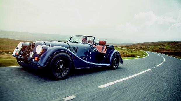 Najdłużej produkowane samochody na świecie, czyli oldtimery prosto z fabryki